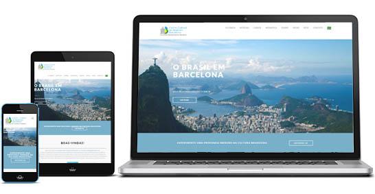 Novo site do CCBBcn