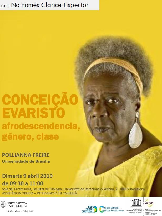 Pollianna Freire